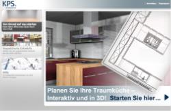 Kuche Virtuell Planen